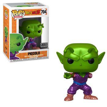 image de Piccolo (One Arm) (Metallic)