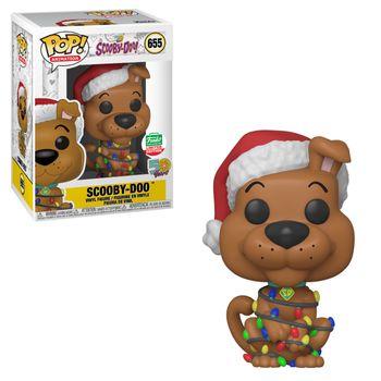 image de Scooby-Doo #655 (Holiday) [Funko-Shop]