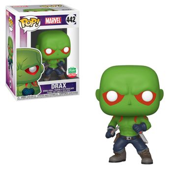 image de Drax (First Appearance)