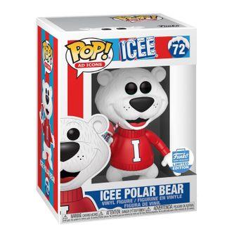 image de Icee Polar Bear