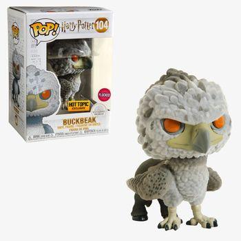 image de Buckbeak (Flocked)