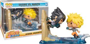 image de Naruto vs Sasuke