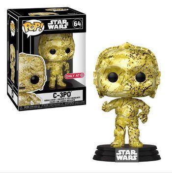 image de C-3PO (Futura)
