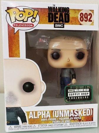 image de Alpha (Unmasked)