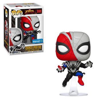 image de Venomized Spider-Man