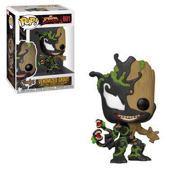 image de Venomized Groot