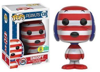 image de Snoopy (Patriotic) [SDCC]