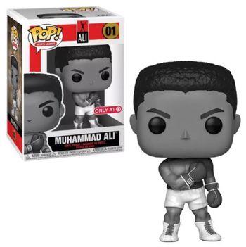 image de Muhammad Ali (Black & White)