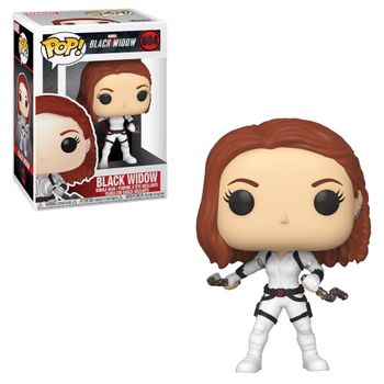 image de Black Widow #604 (Snow Suit, Bobble-Head)