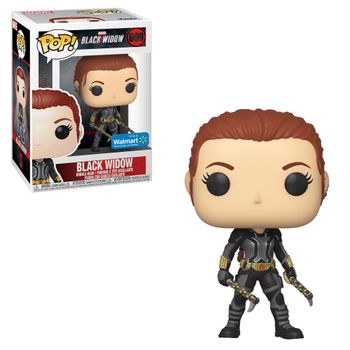 image de Black Widow (Gray Suit)