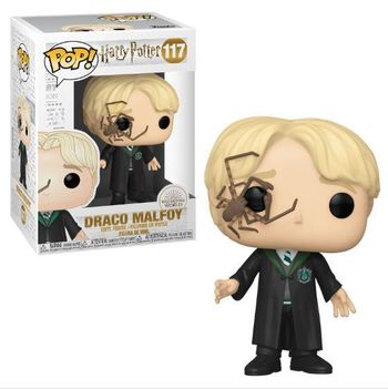 image de Malfoy with Whip Spider