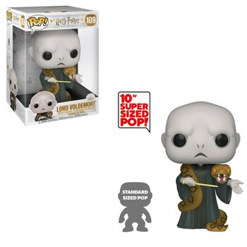 image de Lord Voldemort (10-Inch)