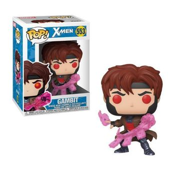 image de Gambit with Cards