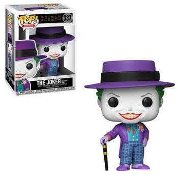 image de The Joker Batman 1989