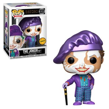 image de The Joker Batman 1989 (Beret)