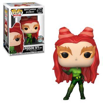 image de Poison Ivy Batman & Robin
