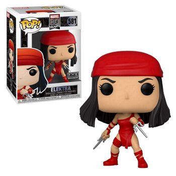 image de Elektra (First Appearance)