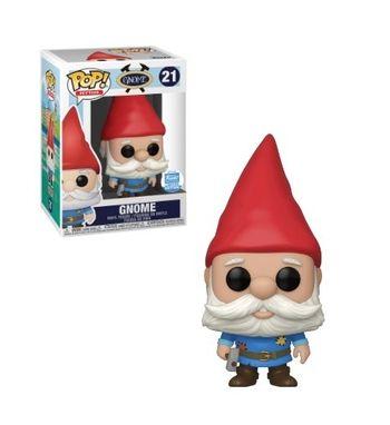 image de Gnome