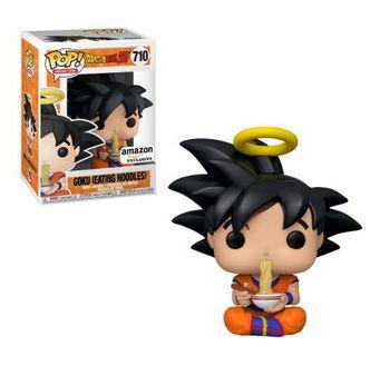 image de Goku (Eating Noodles)