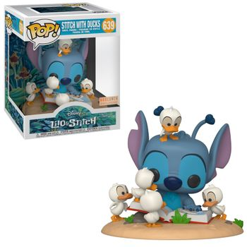 image de Stitch with Ducks