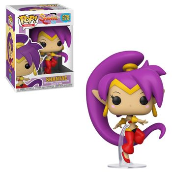 image de Shantae