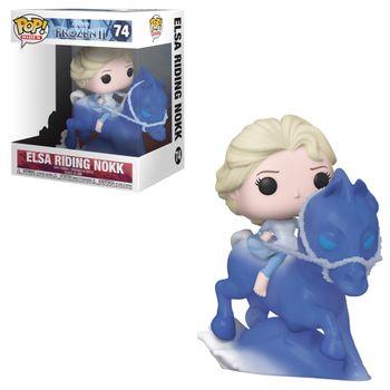 image de Elsa Riding Nokk