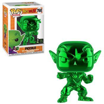 image de Piccolo (Green Chrome) [ECCC]