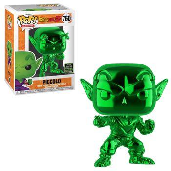 image de Piccolo (Green Chrome) [Spring Convention]