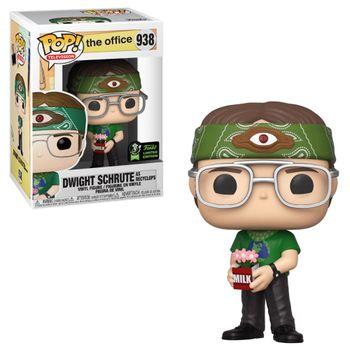 image de Dwight Schrute as Recyclops [ECCC]