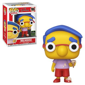 image de Milhouse [Spring Convention]