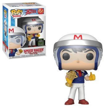 image de Speed Racer (with Trophy) [Spring Convention]