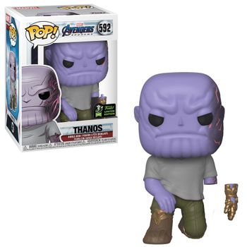 image de Thanos (Detachable Arm) [ECCC]