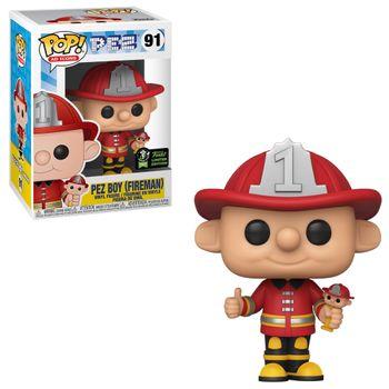 image de Pez Boy (Fireman) [ECCC]