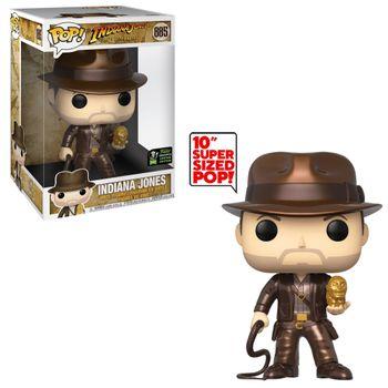 image de Indiana Jones (10-Inch) (Metallic)