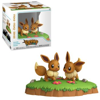 image de An Afternoon with Eevee & Friends: Eevee