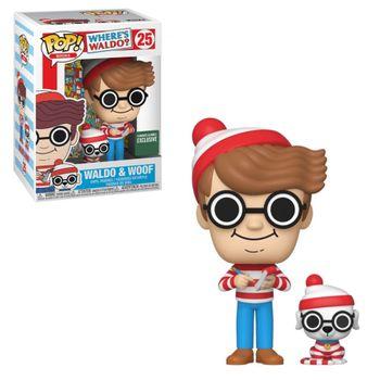 image de Waldo & Woof
