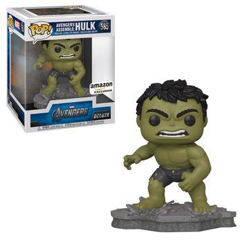 image de Avengers Assemble: Hulk