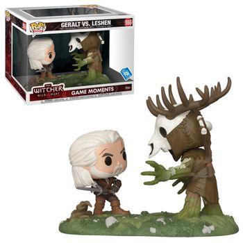 image de Geralt vs. Leshen