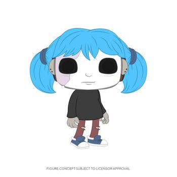 image de Sally Face