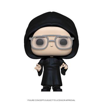 image de Dwight as Dark Lord