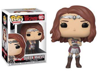 image de Queen Maeve