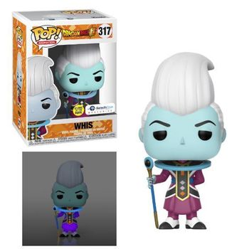 image de Whis (Glow in the Dark)