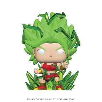 image de Super Saiyan Kale (Energy)