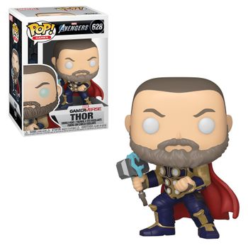 image de Thor (Avengers Game)