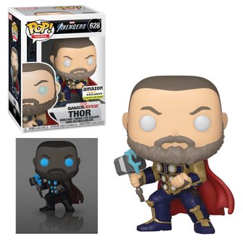 image de Thor (Avengers Game) (Glow in the Dark)
