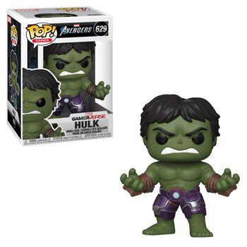 image de Hulk (Avengers Game)