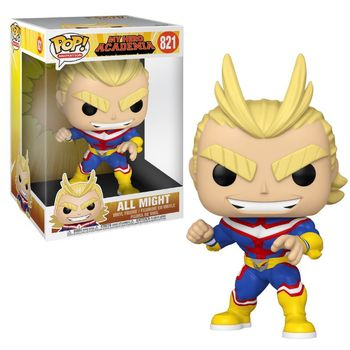 image de All Might (10 inch)