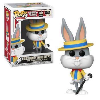 image de Bugs Bunny (Show Outfit)