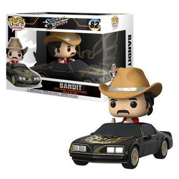 image de Bandit in Trans Am