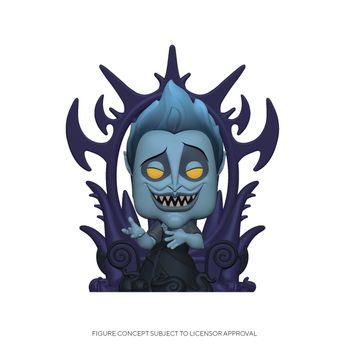 image de Hades on Throne